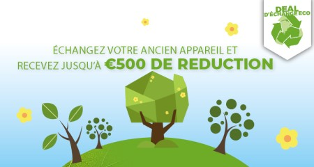 Deal déchange eco